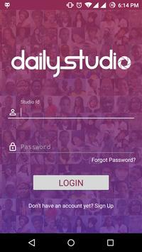 Daily Studios apk screenshot