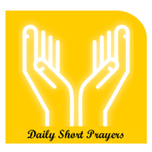 Short Daily Prayers - Daily Prayers For Everything icon