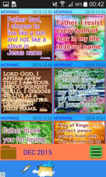 Short Daily Prayers screenshot 1
