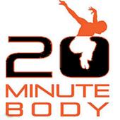 20 Minutes Body icon