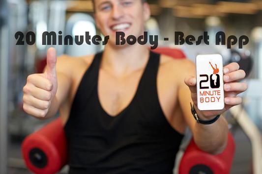 20 Minutes Body screenshot 3