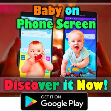 Baby Phone Screen Show poster