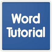 Learn Microsoft Word icon