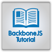 BackboneJS Tutorial icon