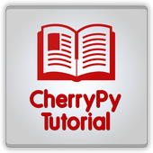 Learn CherryPy icon