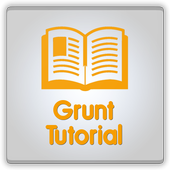 Learn Grunt icon