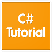 Learn C# Tutorial icon