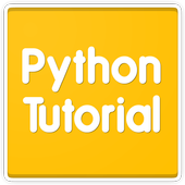 Learn Python icon