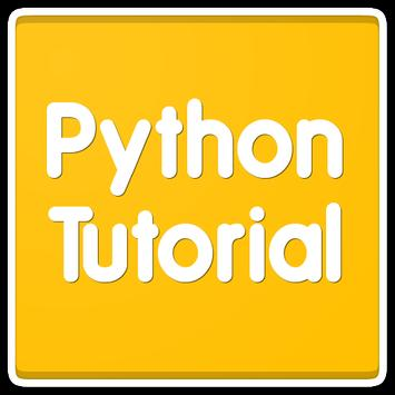 Learn Python poster