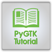 Learn PyGTK icon