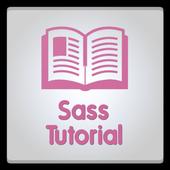 Learn Sass Tutorial icon