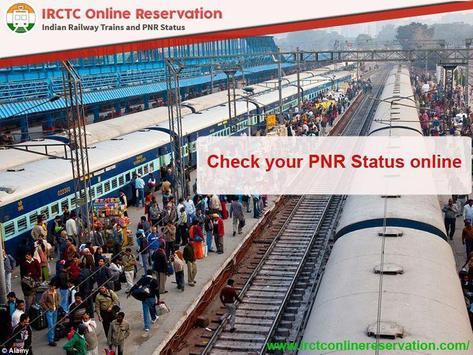 Indian Railways Enquiry screenshot 4