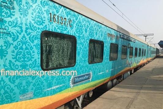 Indian Railways Enquiry screenshot 2