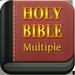 Multi Versions Bible offline free