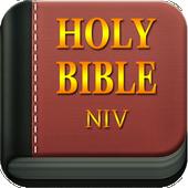 NIV Bible иконка