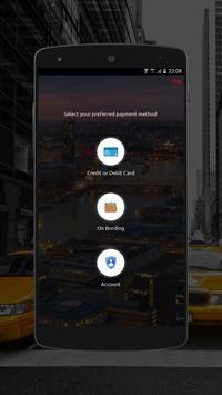 Dial A Minicab screenshot 3