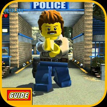 Tip LEGO City Undercover Guide apk screenshot