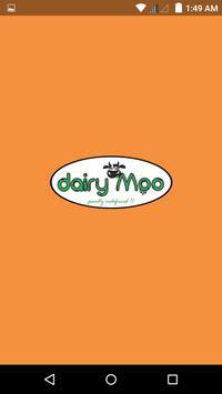 DairyMoo screenshot 1