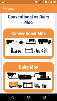 DairyMoo screenshot 3