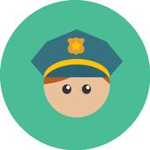 Código de Policía Colombia icon