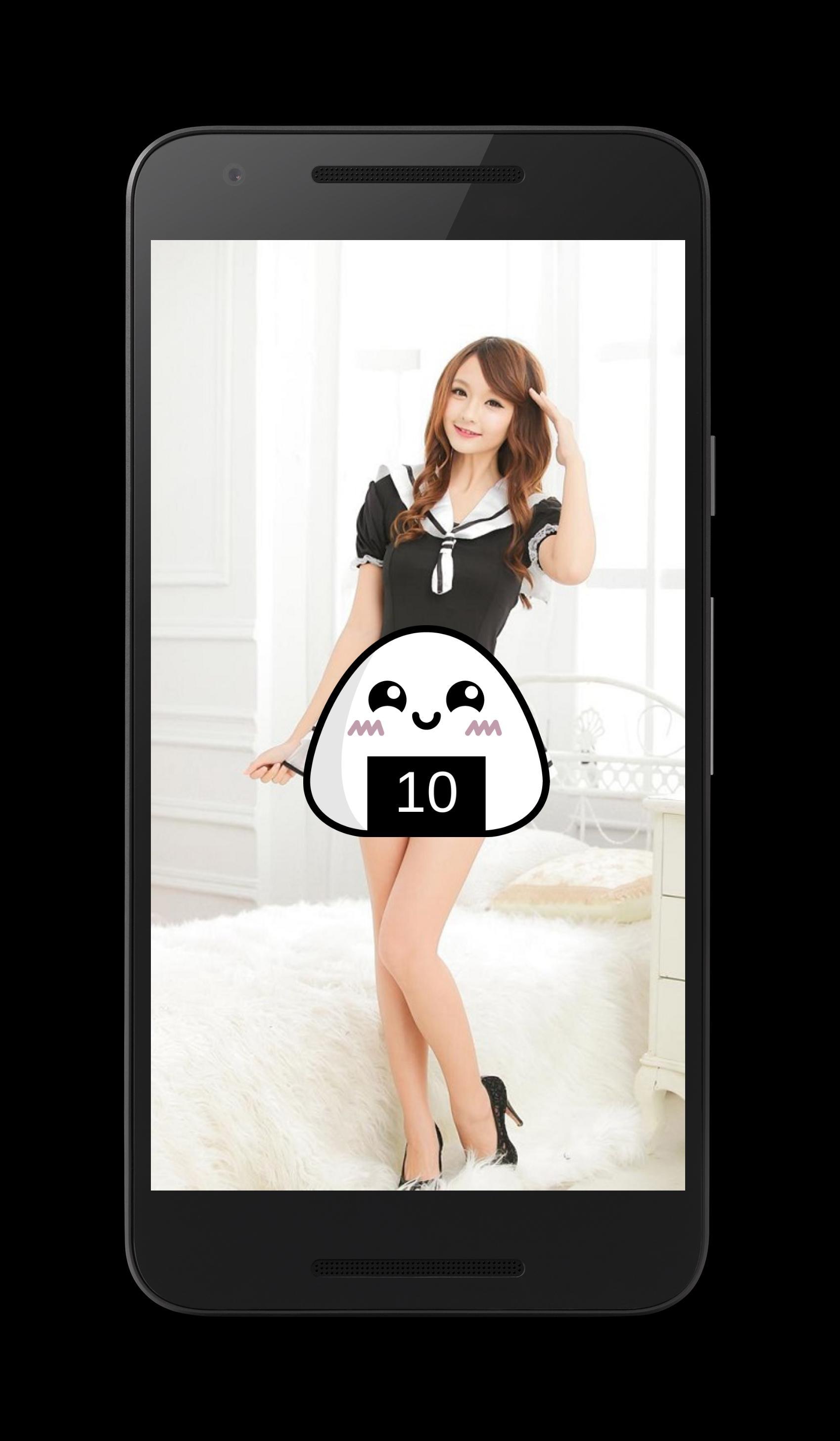 Aplicacion Juegos Porno Movil toca chicas japón for android - apk download