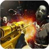 Age of Zombie Sniper icon
