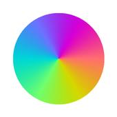 Partylight icon