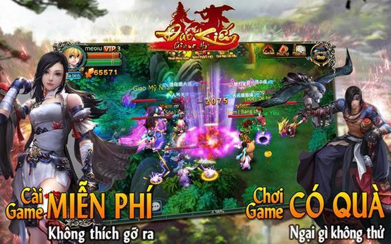Kiếp Hiệp Tình Duyên-Võ Lâm IV apk screenshot
