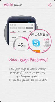 MOMO_ App control&Management apk screenshot