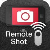 Remote Shot - Live Preview icon