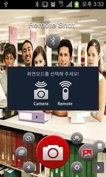 Remote Shot - Live Preview apk screenshot