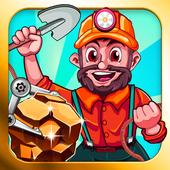 Gold Miner Classic 2018 icon