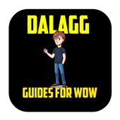 Dalagg Guide's For WoW icon