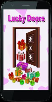 Lucky Doors poster