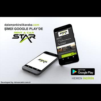 Star Rent a Car screenshot 3