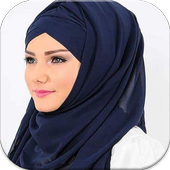 لفات حجاب تركية 2017 دون نت icon