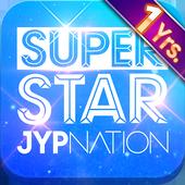 ikon SuperStar JYPNATION