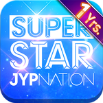 SuperStar JYPNATION APK
