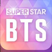 ikon SuperStar BTS