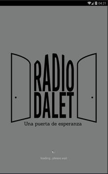 Radio Dalet screenshot 3
