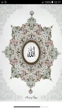 المرأة المسلمة poster
