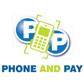 Phone and Pay Parking icon