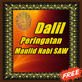 Peringatan Maulid Nabi SAW icon