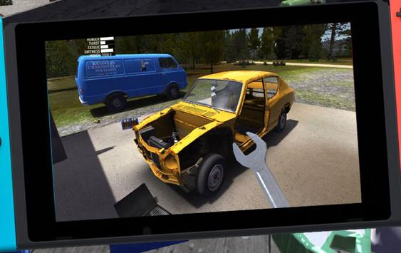 Guide My Summer Car Apk App Free Download For Android