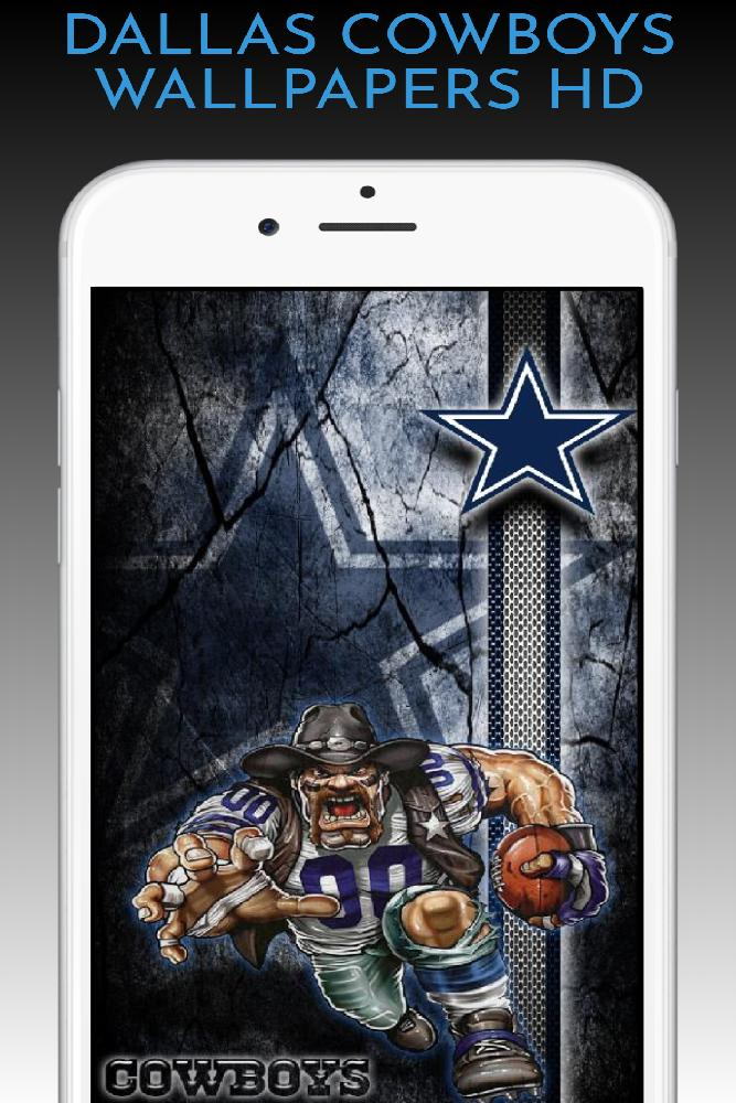 Dallas Cowboys Wallpapers Fans Free 2018 4K HD for Android - APK