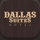 Dallas Suites Hotel icon