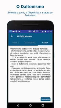 Daltônico screenshot 2