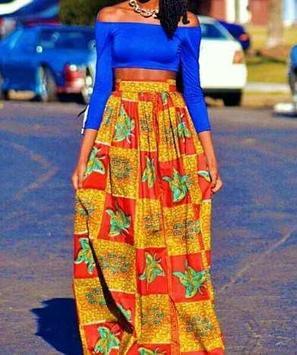 women Ankara Fashion Stylish screenshot 2