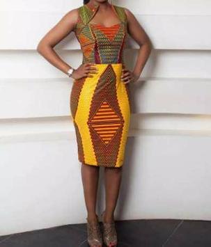 women Ankara Fashion Stylish screenshot 5