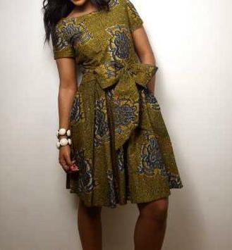 women Ankara Fashion Stylish screenshot 6